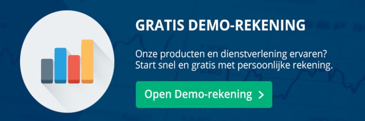 Open Demo Rekening