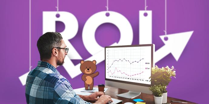 คำนวณ ROI เพื่อหาค่าผลตอบแทนจากการเทรด Forex