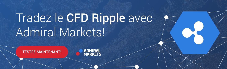 ripple crypto monnaie