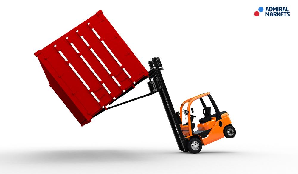 Ein zu großer Hebel im Forex-Trading kann zu Unfällen führen.