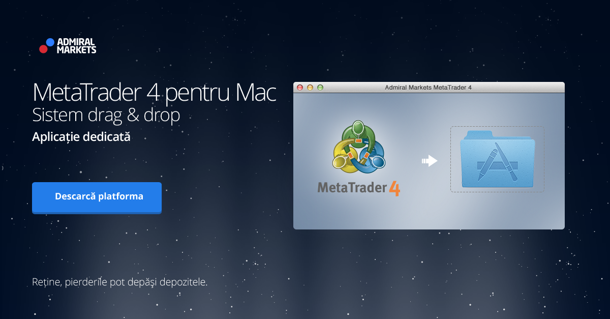 metatrader 4 mac