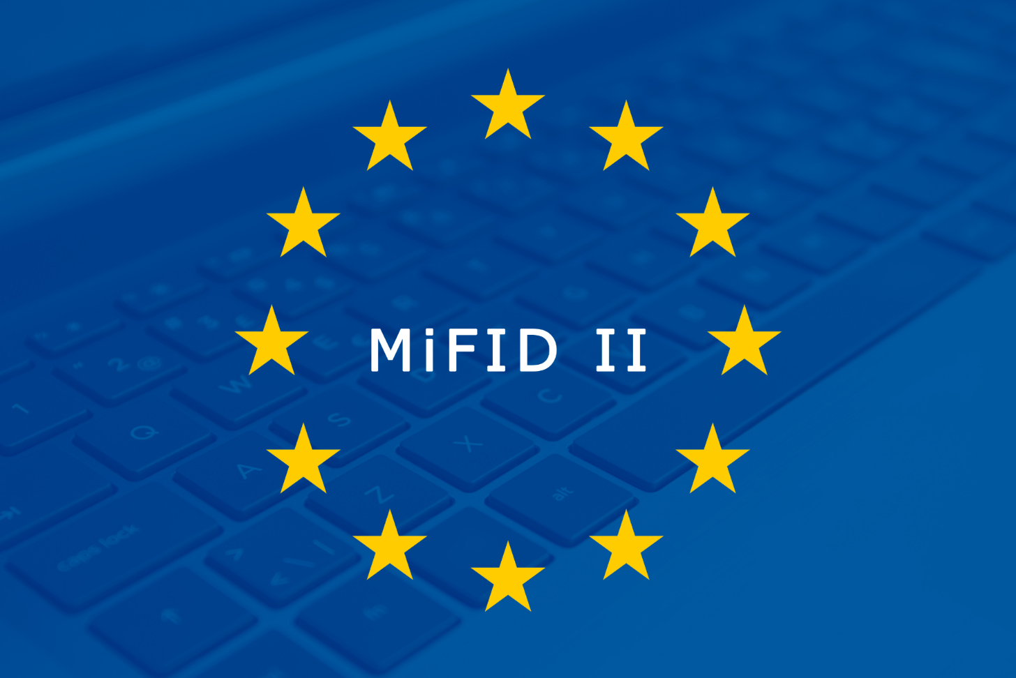 Mifid2 und die Steuernummer - Forex & CFD Broker