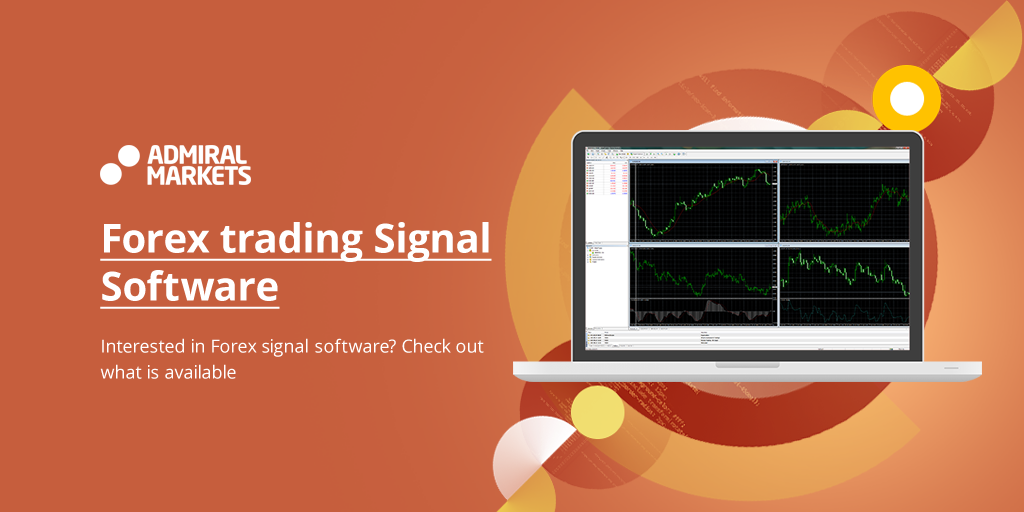 Software for forex trading
