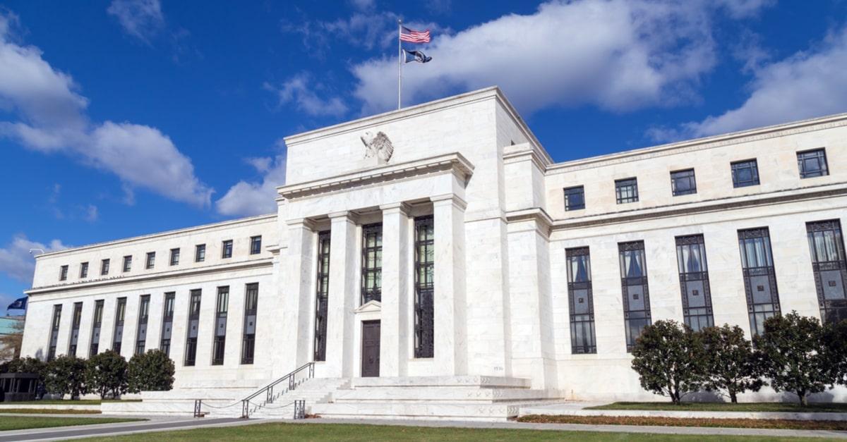 Jak obchodovat setkání Fedu