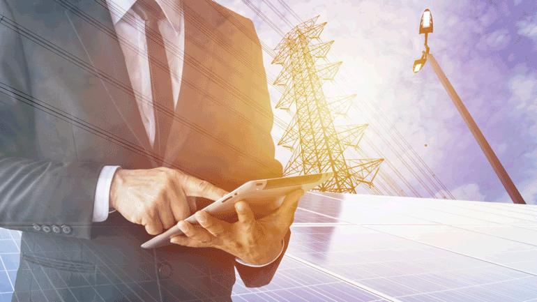 Как да инвестираме в акции на соларни компании?