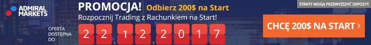 Odbierz 200 EUR na Start