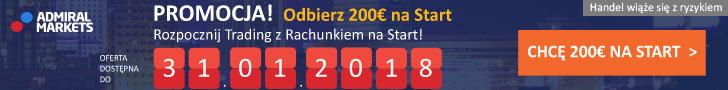 Odbierz 200 EURO