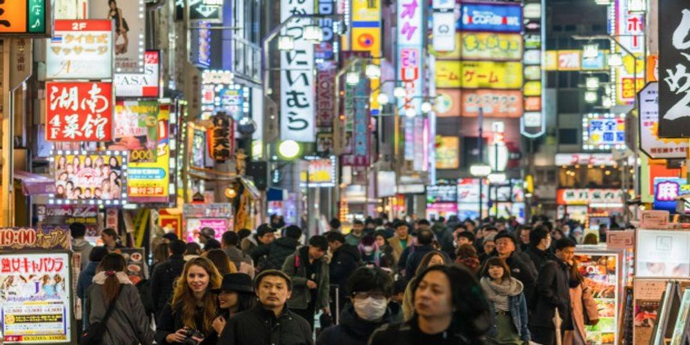 Strategi Trading untuk Sesi Asia