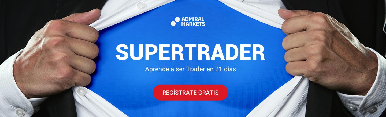 Super Trader curso Forex