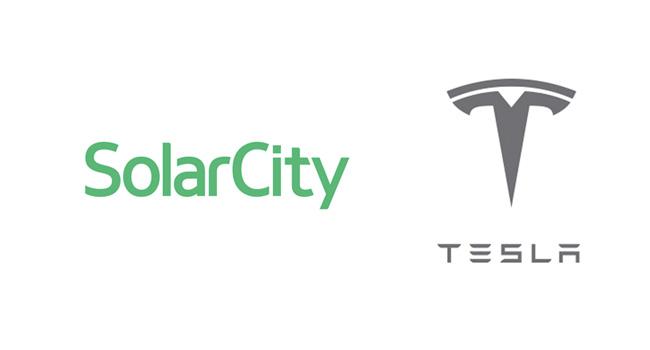 Tesla и Solar City объеденились