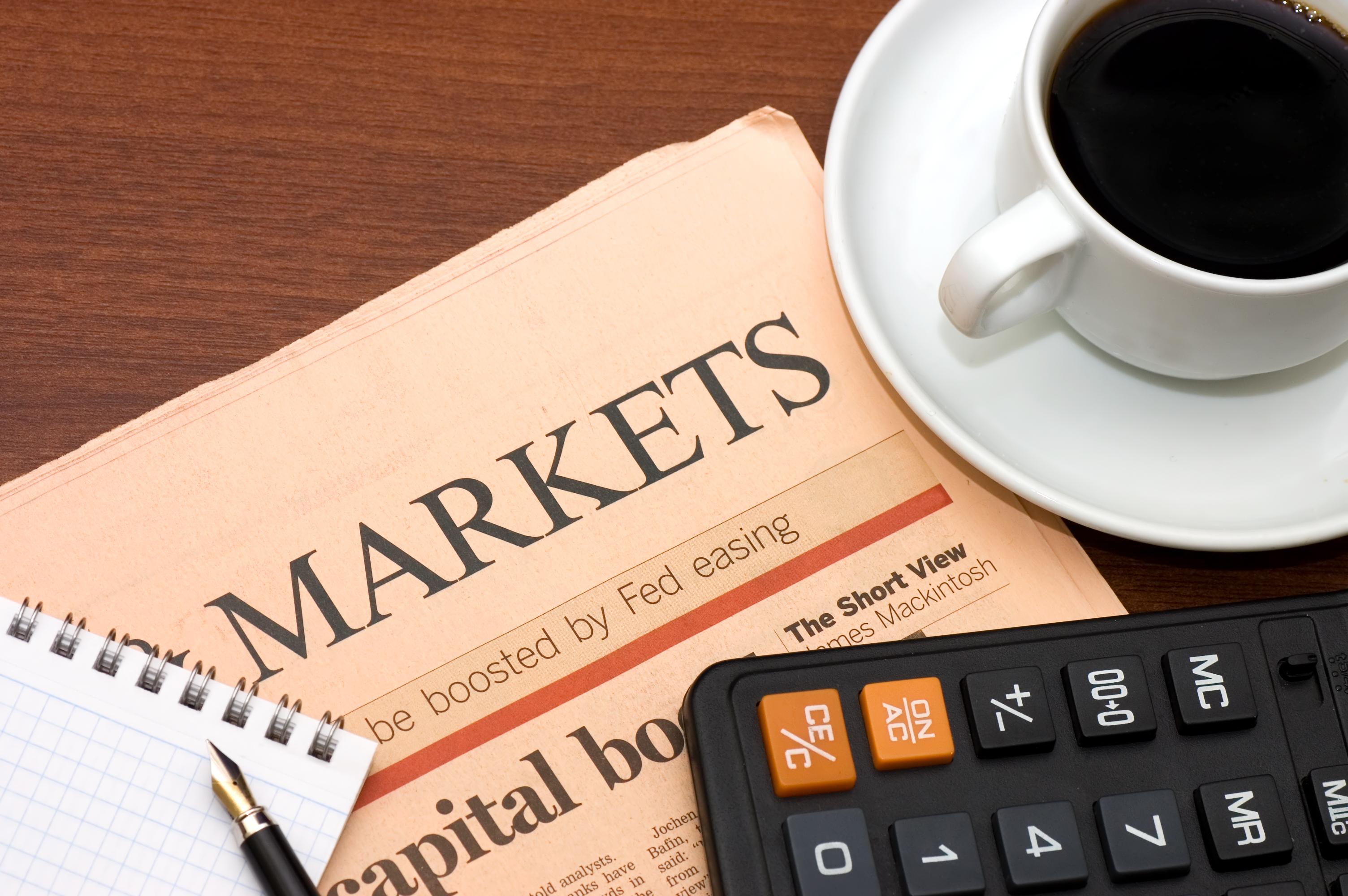 Trader les nouvelles économiques