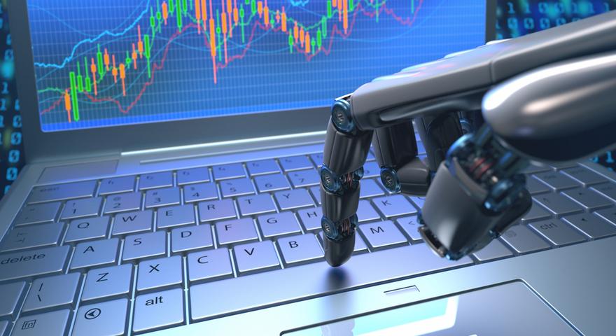 Das Trading mit Handelsrobotern