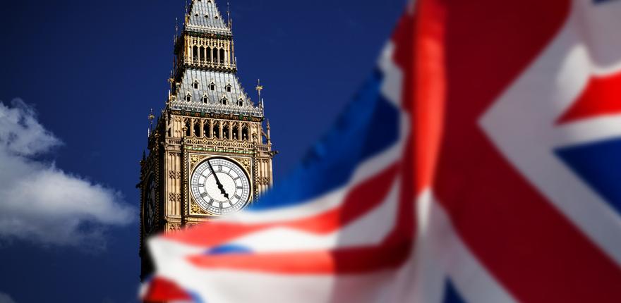 UK Unterhauswahlen 2017 - Marginanforderungen werden angepasst