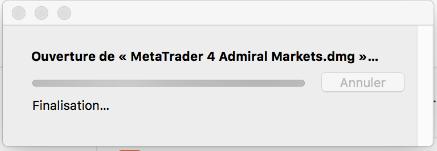 installer mt4 mac