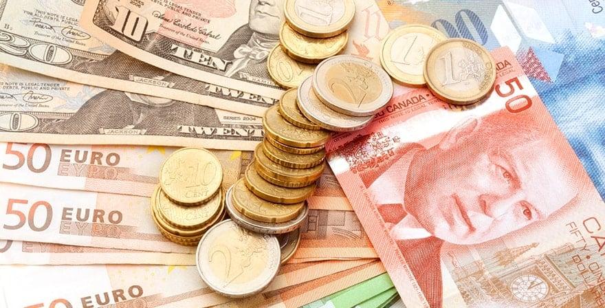 Wat zijn de meest verhandelde valutaparen en Forex paren
