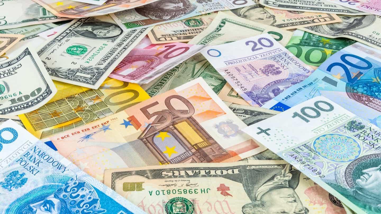 indikator pembangun uang tunai forex