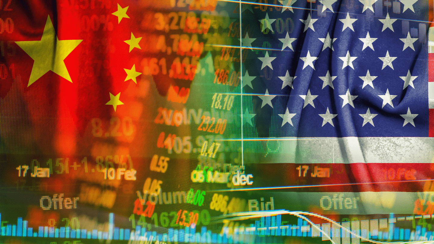 US/China trade deal dominates market speculation