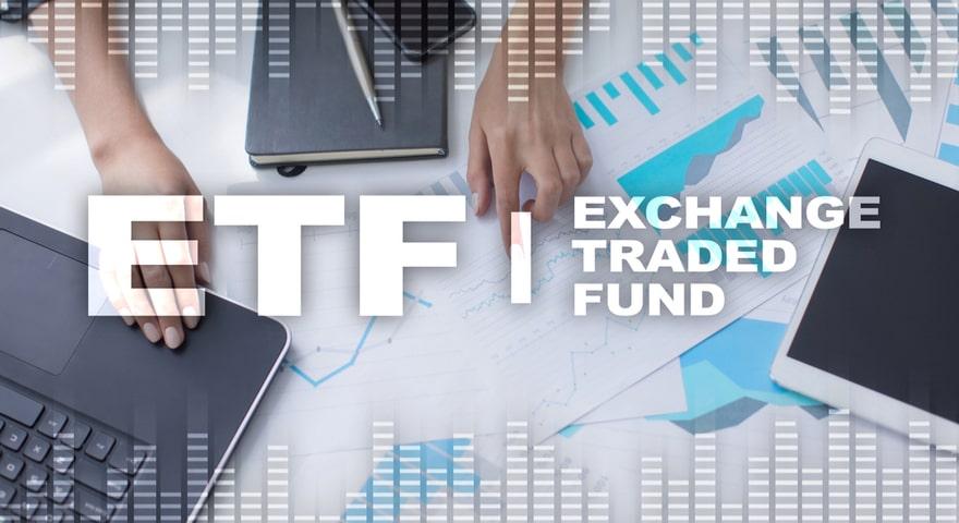 Biržā tirgoti fondi