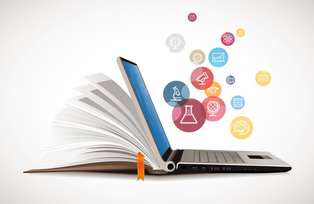Lernen und Basiswissen steht am Beginn vom Forex & CFD Trading