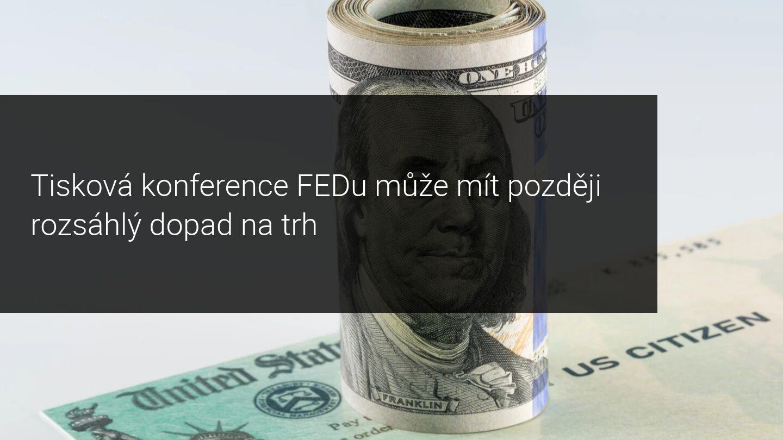 Zasedání FEDu