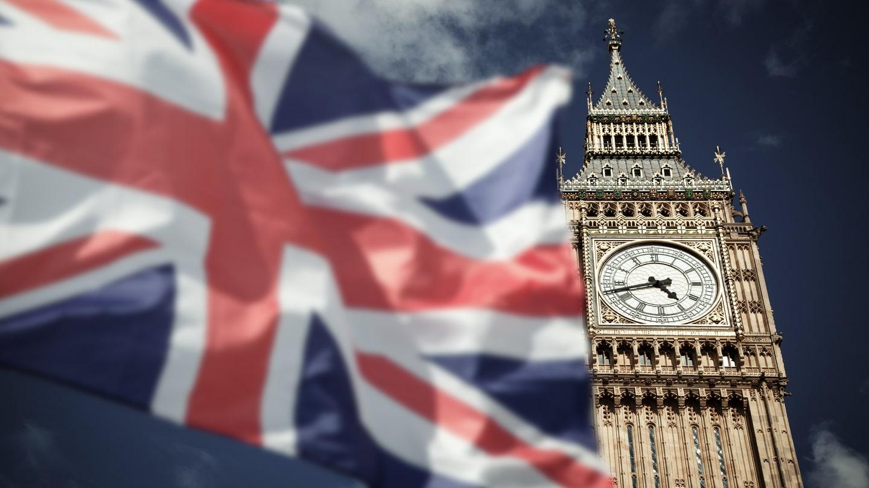 Jungtinės Karalystės krizė ir svaras