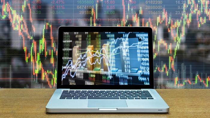 MetaTrader 5 trading platform