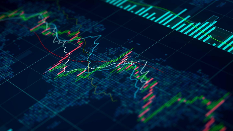 Akciju tirgus indeksu tirdzniecība