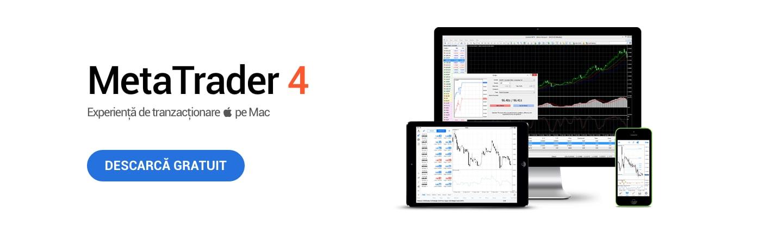software de tranzacționare pentru mac