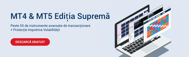 metatrader editia suprema