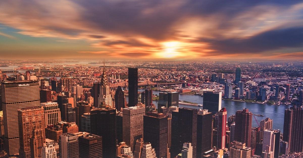 NYSE amerikai tőzsdei kereskedés