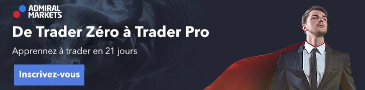apprendre à trader