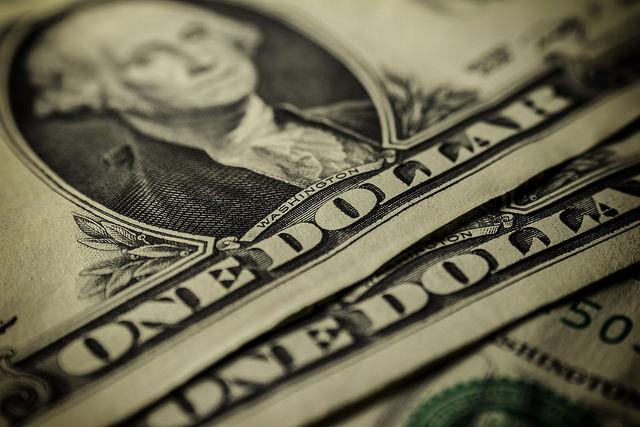 Aprecierea Dolarului