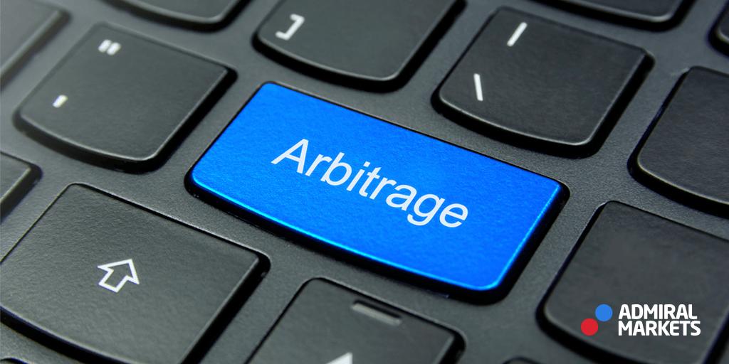 Что такое арбитраж на Форекс и как использовать арбитражную стратегию Форекс