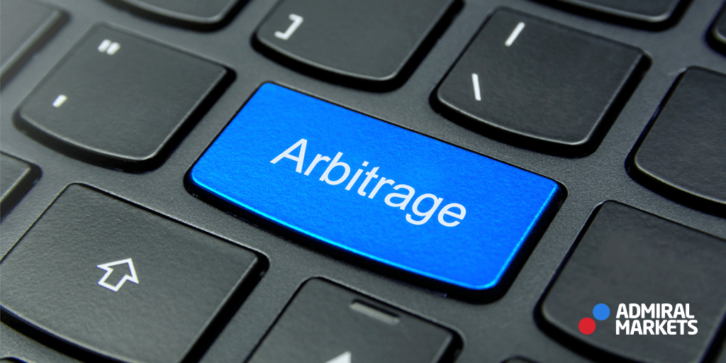 How to arbitrage forex