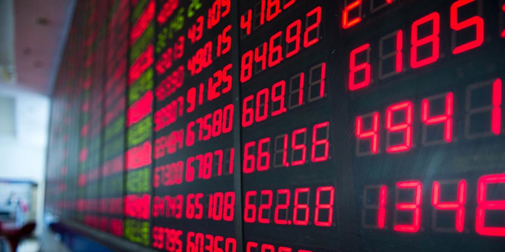 Baisse des marchés financiers 2019: krach boursier ou correction des actions?