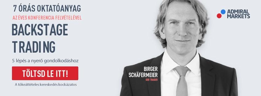 Birger Schäfermeier oktatás