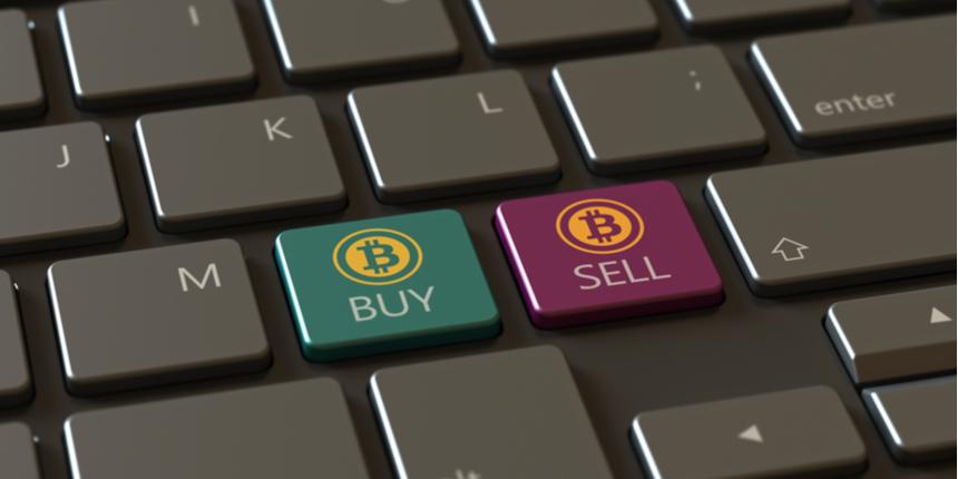 Bitcoin i Ethereum - krótka sprzedaż