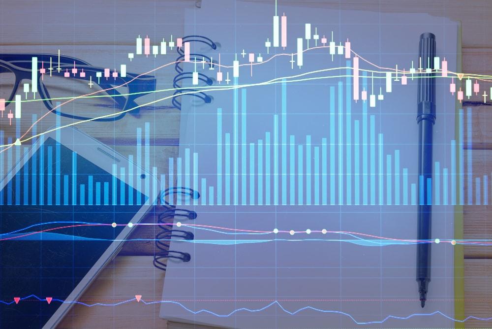 bourse indicateur obv