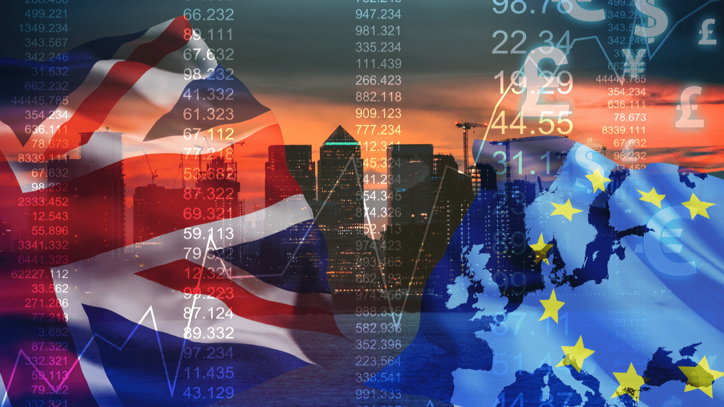 Brexit trading opportunity