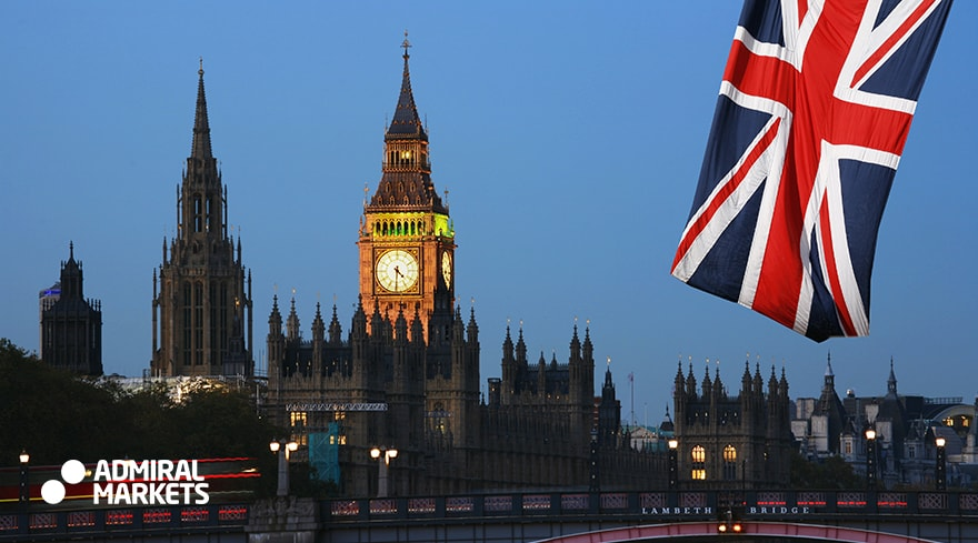compte trading londres angleterre