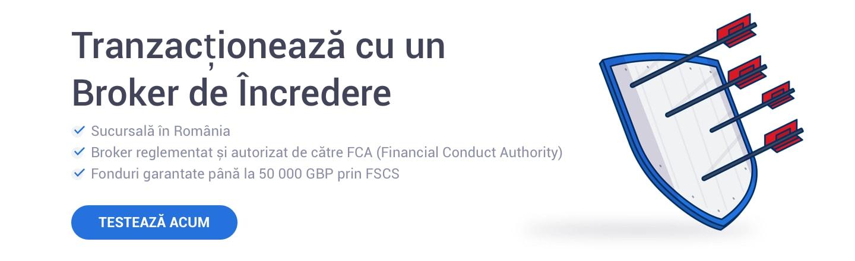 broker forex reglementat