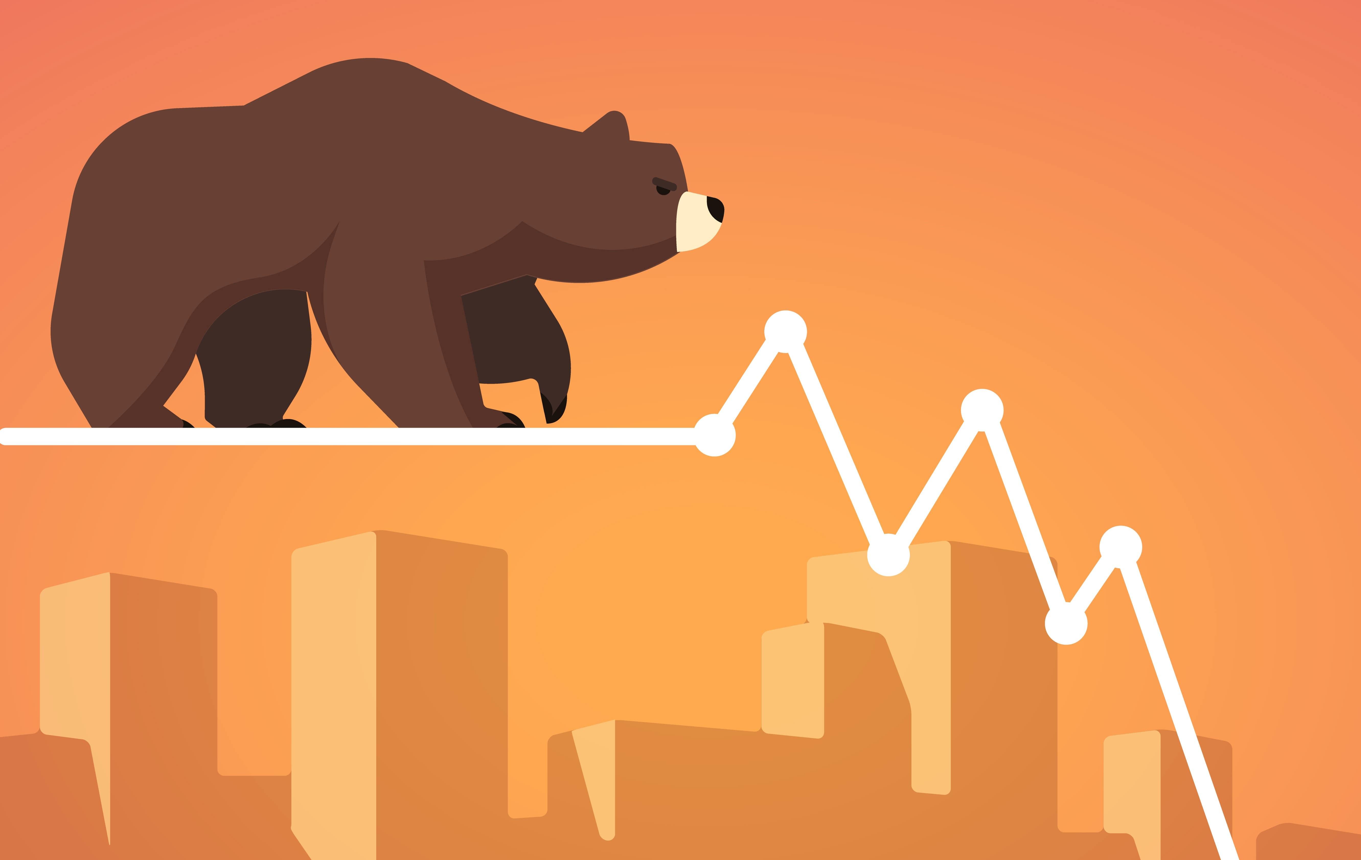 Ausblick Aktienmarkt 2019: 70% Korrekturwarnung zum möglichen Crash