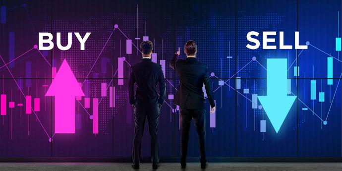 các chiến thuật giao dịch cổ phiếu