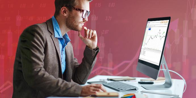 3 bước đơn giản để giao dịch cổ phiếu với MTrading