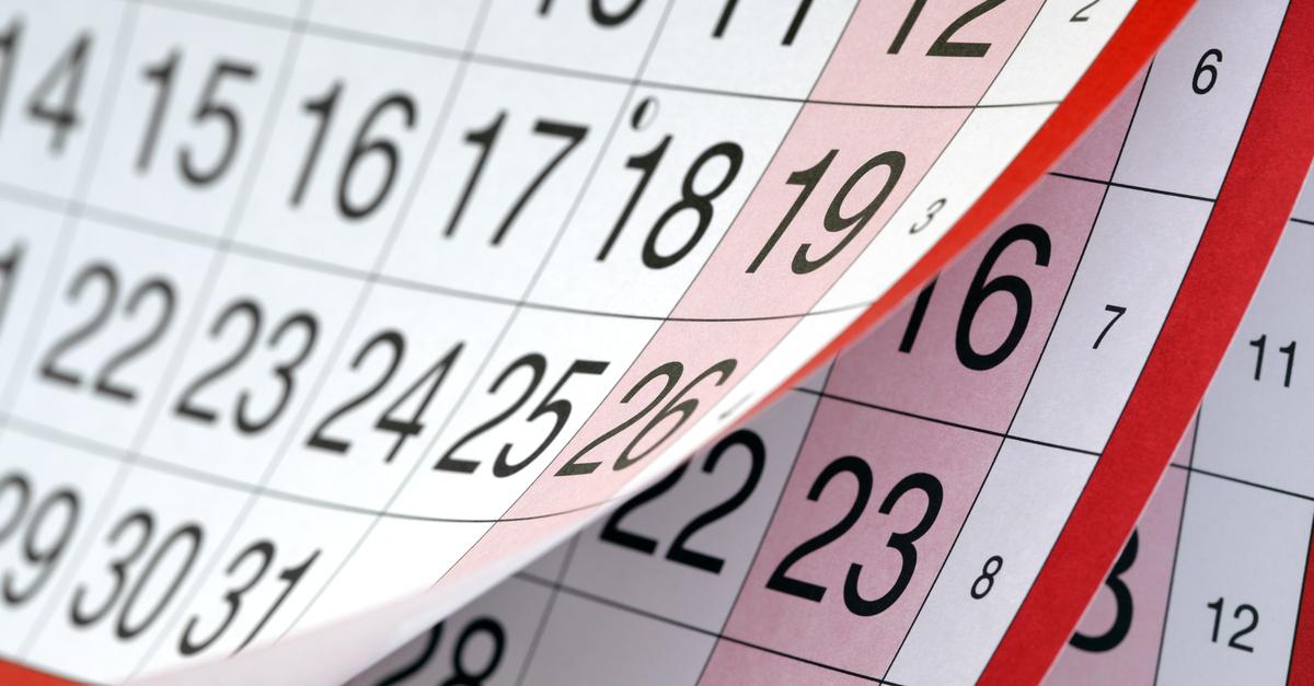 calendrier economique forex