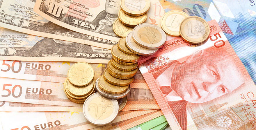 Канадски долар - как да го търгувате?