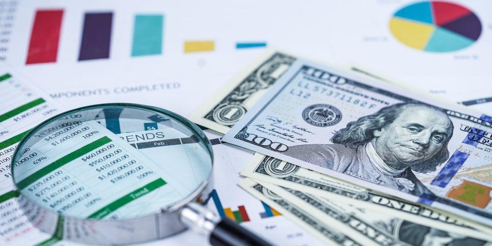 các cặp tiền chính trong forex