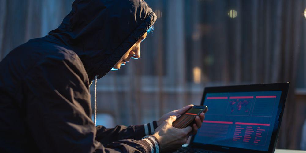 xác định một vụ lừa đảo giao dịch Forex