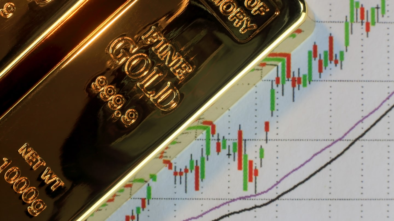Central Banks raising gold reserves