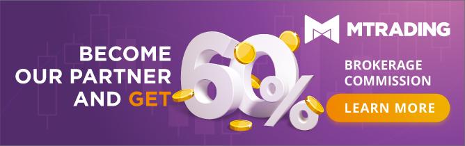 Kiếm Tiền Online tại nhà với Chương trình Đối tác Liên kết của MTrading